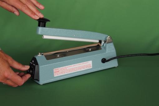 Folienschweißgerät 200 mm